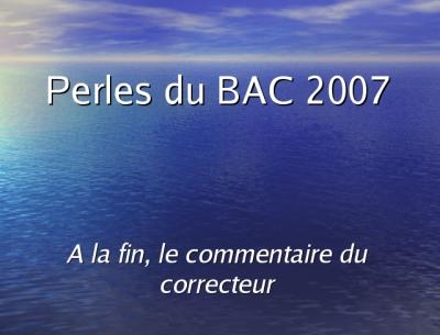 bac2007
