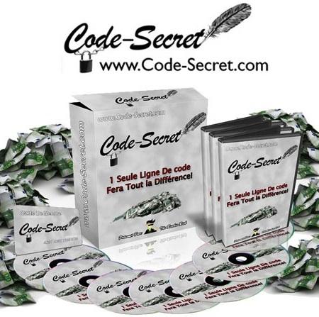 codesecret